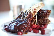 Jídla v Restaurantu Kandelábr / Jaké jídla pro Vás v Kandelábru připravujeme ....