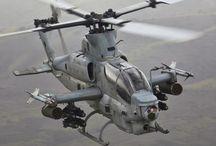 Bell AH - 1 Cobra