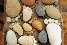 sassi e pietre dure
