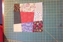 crazy patchwork