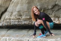 Maija's Favorites / See Maija's favorite RunningSkirts products for this season