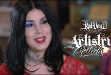 Kat von D Beauty Channel