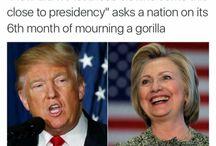 Politics Punchlines