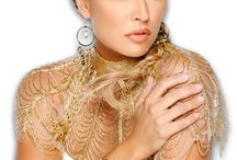 2013 International Queens / by Int'l Pageants