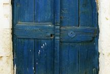 Knock knock / by Laurie Lane