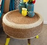 Upcycle / by Wendy