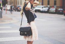 dress , skirt