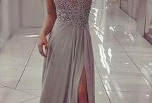 18th dress