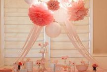 Party Ideas / by Eva Ukle