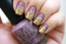 Nail ideas and tips / by Judi Stump