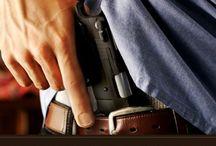 Gun information