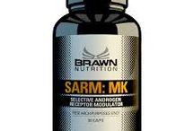 SARM: MK by Brawn Nutrition