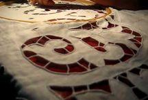 Videoolhando- bordados / by amabini xavier