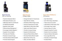 Kyani products / TRY A NATURAL PRODUCT ... YOUR BODY IS YOUR MOST PRICELESS POSSESSION … TAKE CARE OF IT!