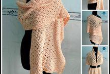 Crochet <3 / by Kristen Case