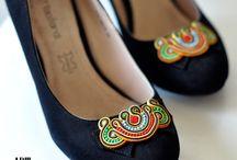 Applicazione scarpe