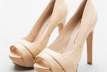Fantasy Footwear / by Mary Paruch Ring