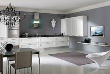 cucine  cucine / Le nostre proposte per la vostra cucina