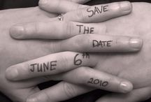 Save the date / Save the date kaarten
