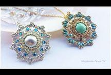 jewelry perline tutorial