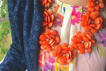 Accessories / jewelry, scarves, shoes, etc / by Jo Ellen