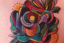 Inked Skins