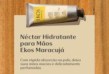 Natura cosméticos / Produtos e perfumaria Natura!