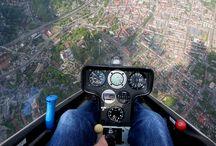 Essence of flight / Gliders Planes