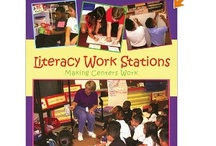Literacy Workstations / by Robin Friedlaender