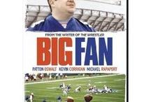 My Favorite Sports Movies