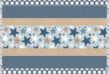 Quilts for boys / yes, even boys like quilts