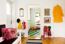 interiors :: hall
