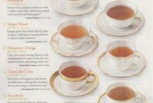 Tea <3 / by Kaylee Lopez
