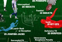NFL Workouts