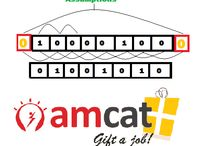 Recent Automata AMCAT questions answers 2015 http://mindxmaster.blogspot.com/2015/11/recent-automata-amcat-questions-answers.html