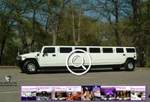 NJ SUV Limo H2 Hummer / This SUV NJ Limo can accommodate 14 passengers very comfortably. It is equipped a copper bar, granite floor, four 9 inch TVs, AM/FM/CD, DVD player, I-Pod connection, strobes, laser lights and fiber optic lighting, 3 blue marble light tubes, black snake skin interior, love seat, air conditioning and heat.   #partybus #njpartybus   TRULIMO.COM Tel: 908.523.1700   @NJLimousines   @trulimonj