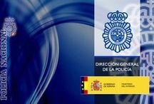 Twitter @policia / Felicidades a la Policía Nacional #CNP por sus más de 2.000.000 de seguidores en Twitter http://wp.me/p2n0XE-5yy vía @careonsafety @policia