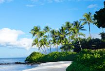 Beaches / Great beaches for a photoshoot on Maui, Hawaii with Courtney Clark Photography