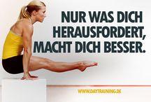 Motivation sport