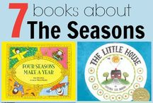 Seasons - Joy School