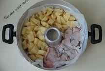 Ricette - Fornetto Versilia salato