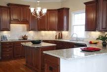Kitchen Remodel Ideas / by Chelsie Hansen