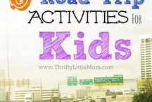Travel with kids - tips