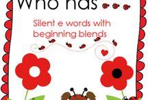 VCe Silent e syllables