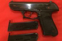 HK P9s