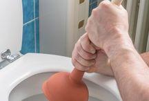 Toilets Edmonton