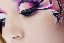 maquillage d art