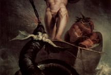 Fuseli y el imaginario sobrenatural