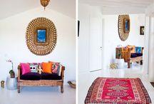 Home Design and Decor / by Jessica Heim