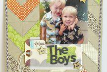 BOYS BOYS BOYS / by Leanna Seaborn